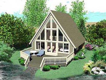 Будівництво дачних будиночків