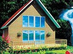 строительство домиков