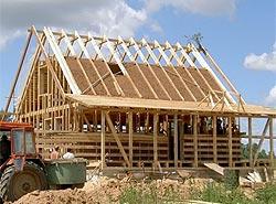 Будівництво котеджів