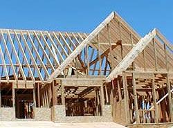 деревяні будинки