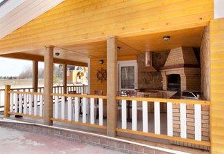 Продажа деревянной вагонки