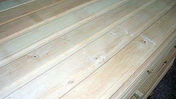 Вагонка деревянная продажа